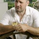 Károly Kolonics will show his wines from Somló